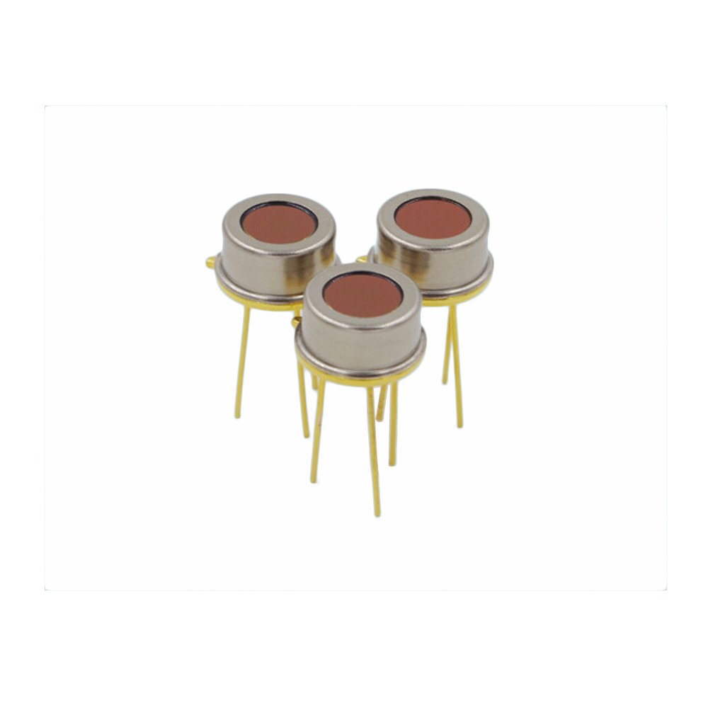 Point type Multi Band Flame Detection Infrared Sensor LVF001-CPoint type Multi Band Flame Detection Infrared Sensor LVF001-C