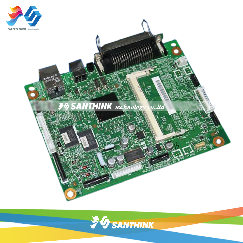 Main Board For Brother HL-5350DN HL-5370DW HL 5370 5370DW 5350 5350DN Formatter Board Mainboard On Sale 100% tested for washing machines board xqsb50 0528 xqsb52 528 xqsb55 0528 0034000808d motherboard on sale