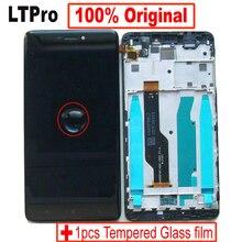 العجل LCD الأصلي أنف
