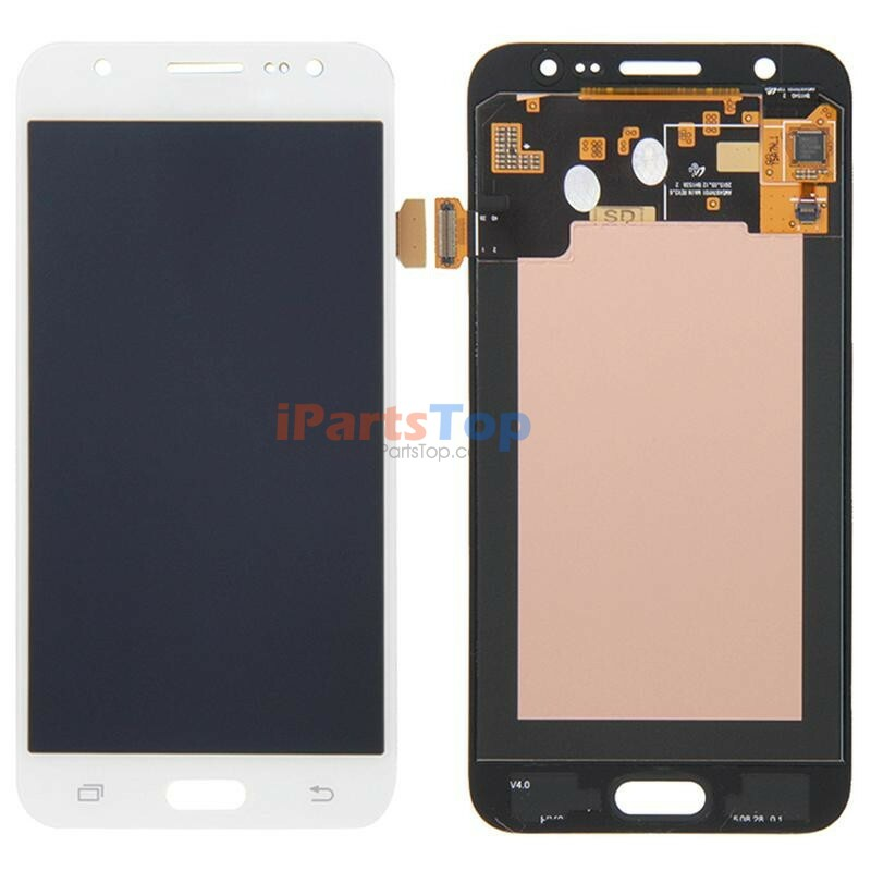 Original Genuine For Samsung Galaxy J2 J200 J200F LCD Screen Display And Touch Digitizer Assembly With Front Adhesive Free Ship 2016 sale 5pcs for samsung galaxy j2 lcd display with touch screen digitizer assembly replacement j200 j200f free dhl shipping