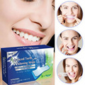 28pcs Advanced Teeth Whitening Strips Gel Professional Blanqueador Dental Material Tooth Whitener 3D White Care Oral Hygiene