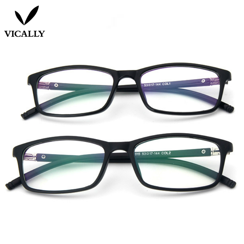Fashion Eyewear Female Men Brand Eyeglasses Frame Acetate Optical ...