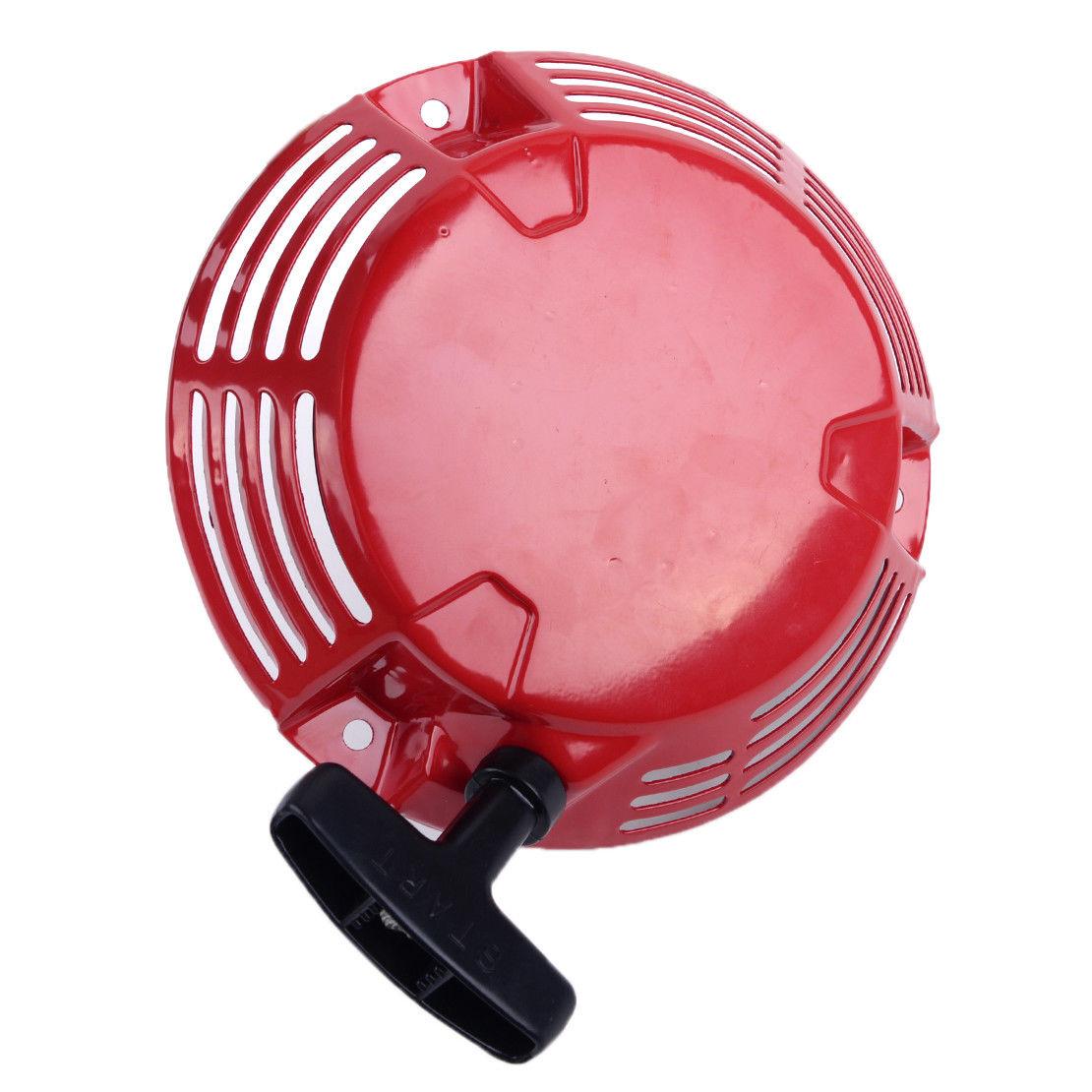Recoil Pull Starter For Honda HR216 HRA216 HRC216 Push Mower 28400-ZE7-003ZC Kits