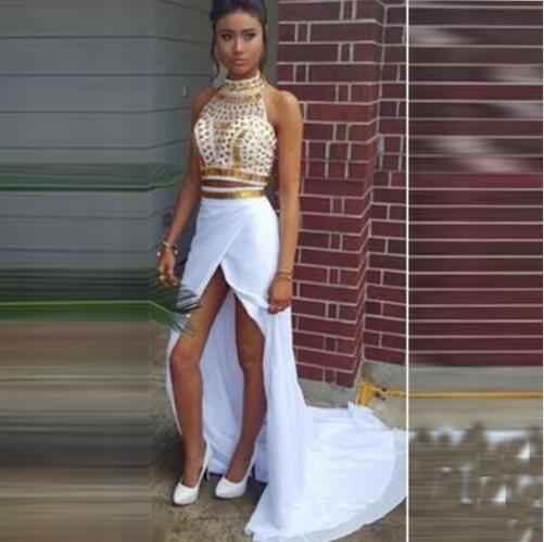 Popular Junior White Graduation Dresses-Buy Cheap Junior White ...