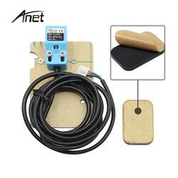 1 conjunto kit sensor de posição de nivelamento automático para anet a8 impressora 3d