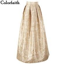 c94c610bfa Long Skirt Golden-Acquista a poco prezzo Long Skirt Golden lotti da ...