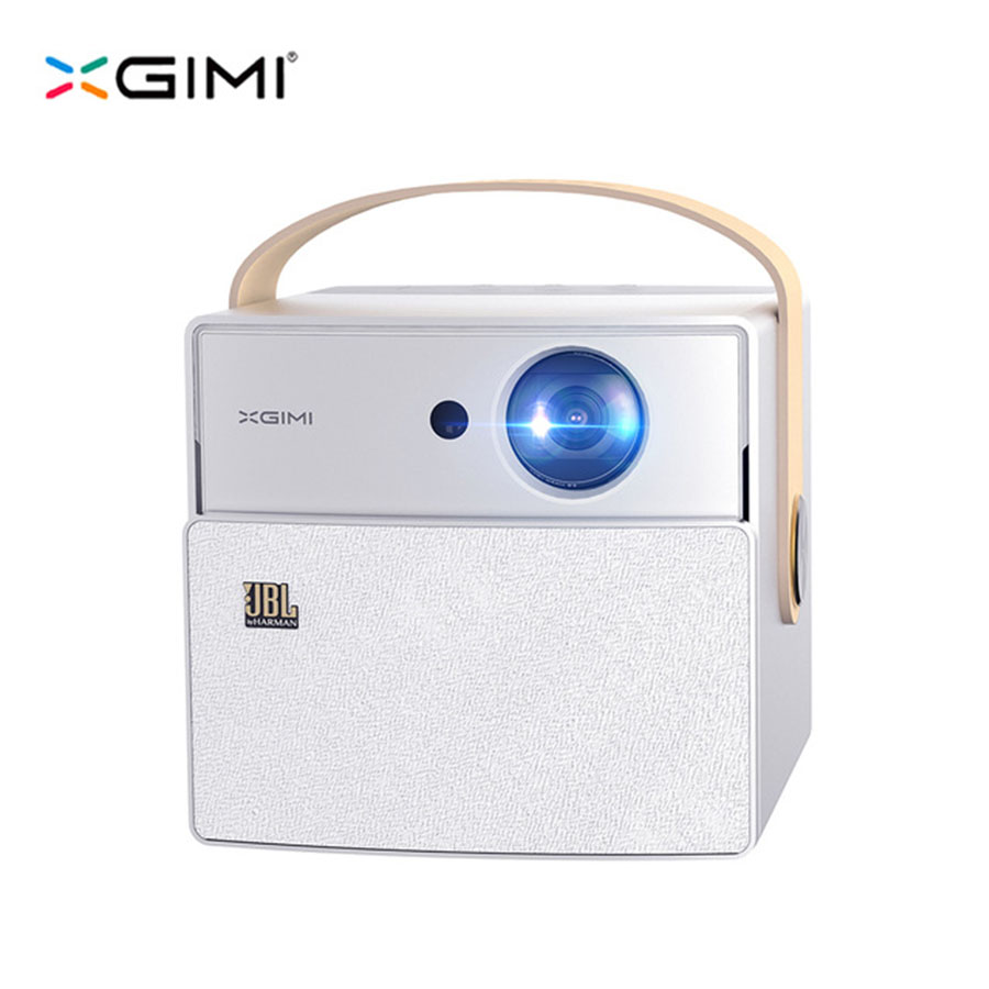 XGIMI CC Aurora projector Mini Portable DLP Projector Home Theater Android 3D Support 4K HD Video With Battery Videoprojecteur 2016 best quality portable mini cheap video full hd 3d led dlp laser projector with low cost best for home school