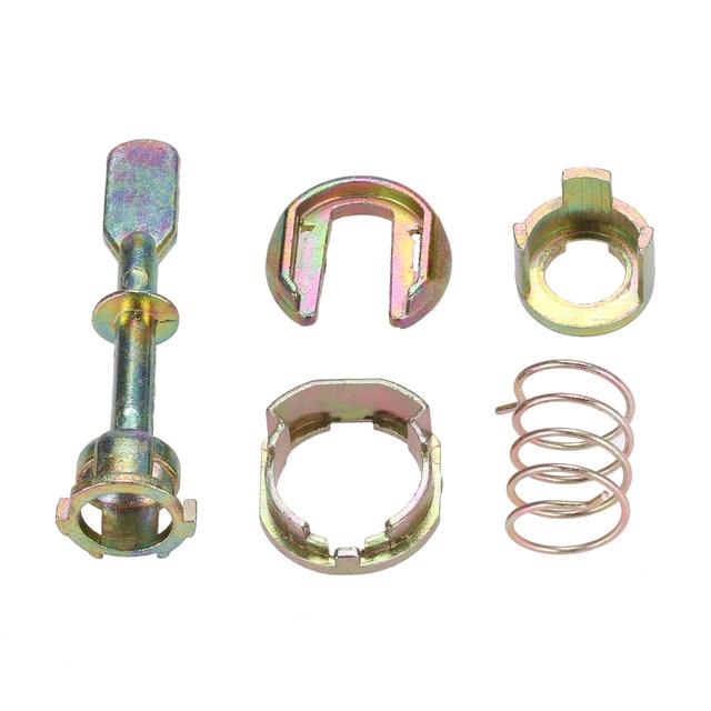 Front Left & Right Side Door Lock Repair Kit Fix Replacement Parts ...