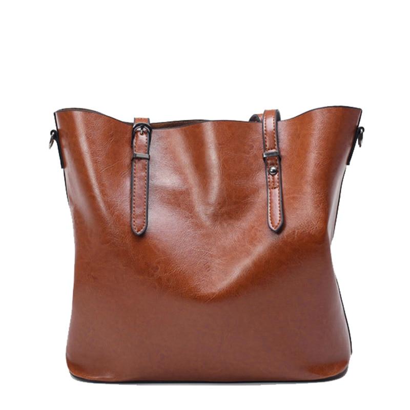 bolsas para mulheres de couro Decoration : Solid Fashion Bags