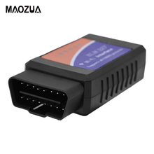 Wi-Fi ELM327 OBD 2 II Car Diagnostic Interface Scanner for iPhone iPad iPod