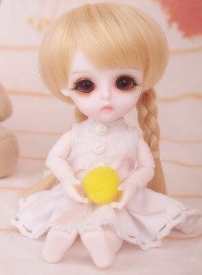 AoaoMeow bjd doll 1/8 chou цена 2017