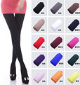 21 Color Women's Tight Fashion Sexy Candy ColorsTights Soft And Comfortable Tights Highly Fashionable Stockings