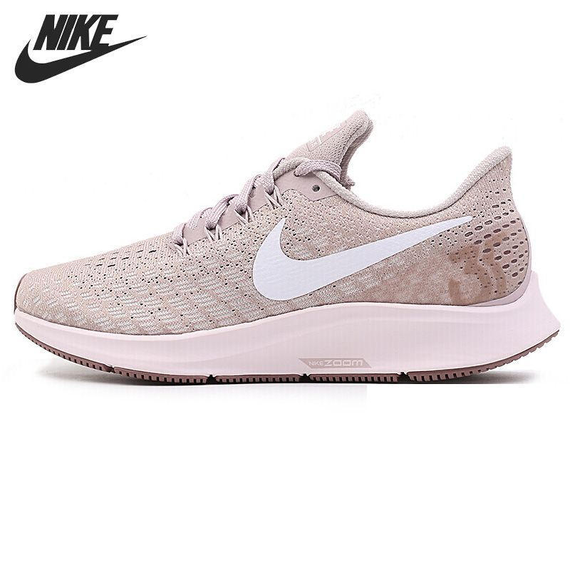 Original New Arrival 2018 NIKE AIR ZOOM PEGASUS Women's Running Shoes Sneakers