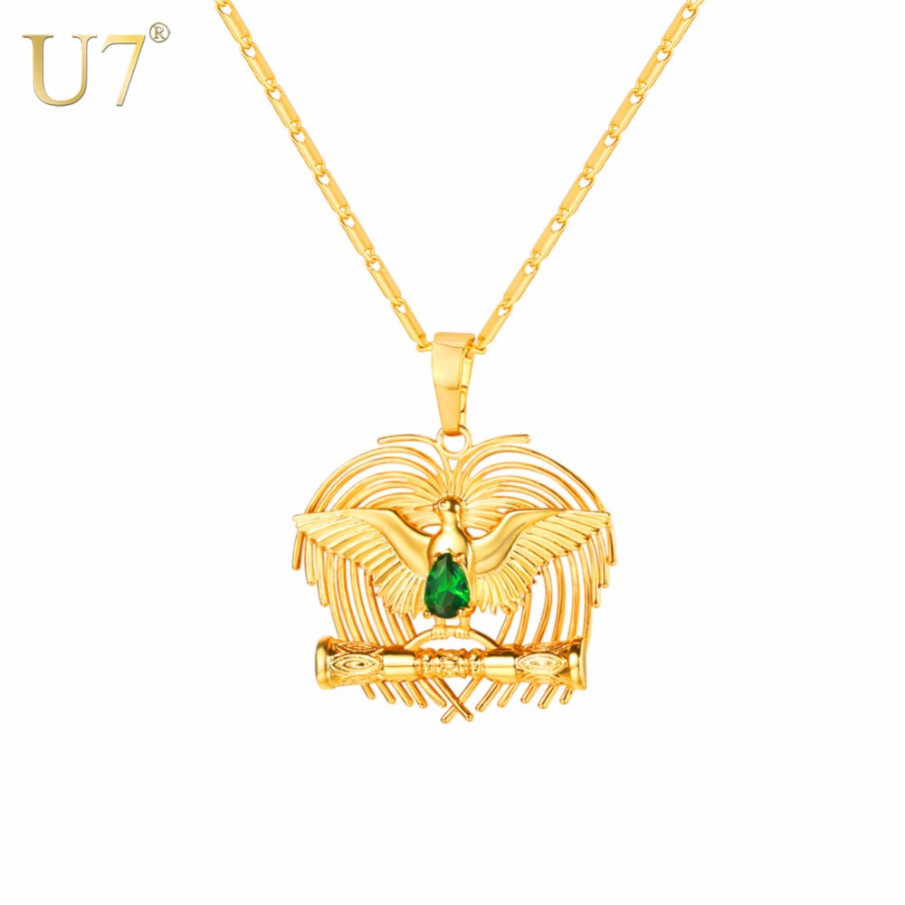 Buy bird of paradise necklace and get free shipping on aliexpress aloadofball Images