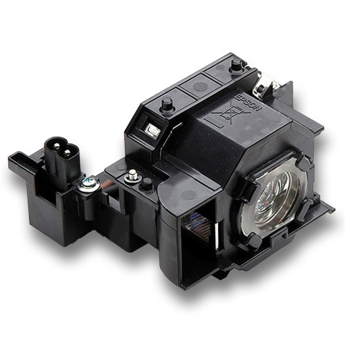 Compatible Projector lamp for EPSON V13H010L44/ELPLP44/EH-DM2/EMP-DE1/MovieMate 50/MovieMate 55 projector replacement lamp elplp44 v13h010l44 for eh dm2 emp dm1 moviemate 50 moviemate 55 with housing happybate
