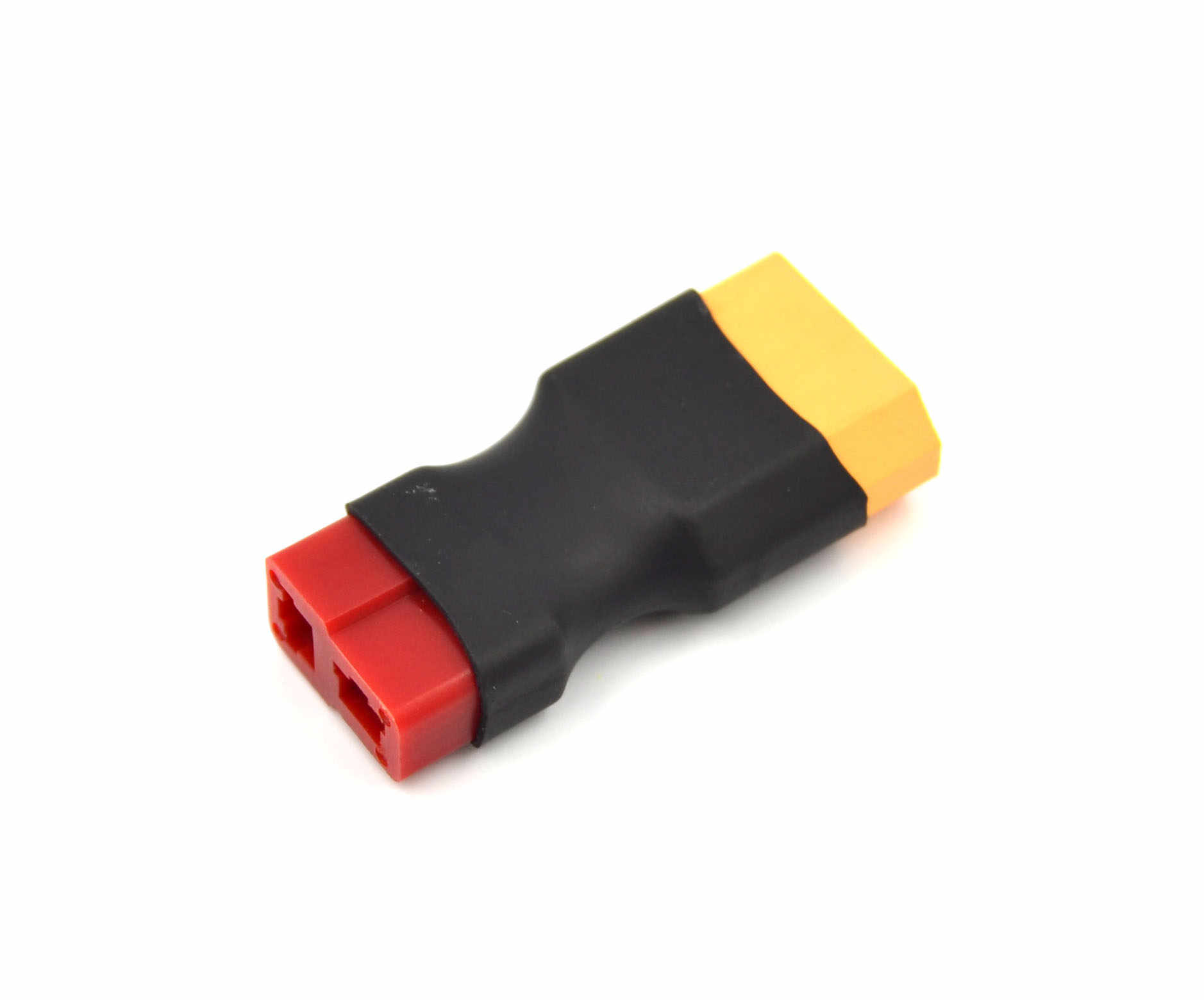 T prise femelle tourner vers XT60 adaptateur connecteur femelle XT 60