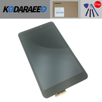 Kodaraeeo For Asus Memo Pad 8 ME581 ME581C ME581CL K015 LCD Display Touch Screen Digitizer Assembly