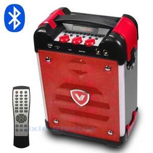 30W High Power HiFi Portable B