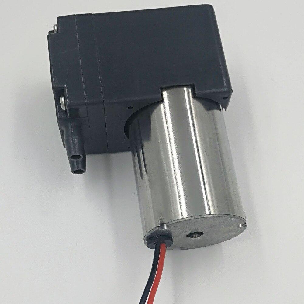 7l/m 130kpa pressure electric diaphragm dc brushless diaphragm pumps