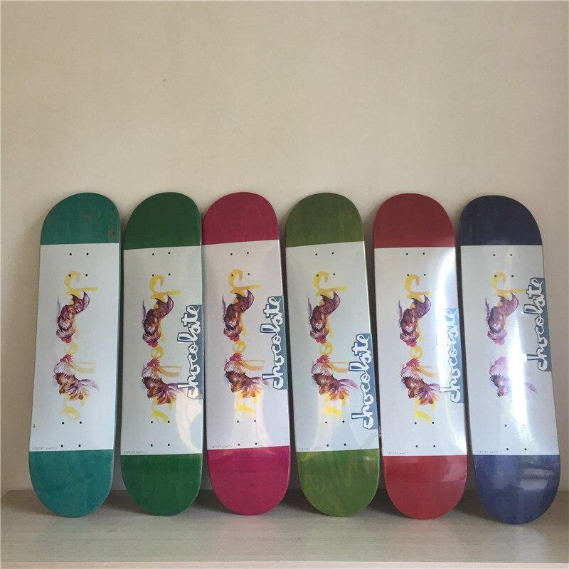 ФОТО Graphics Skateboard Decks VINCENT ALAVPEZ Skates Deck 8