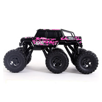 RW Remote Control 6WD 1 12 RC Rock Crawler RTR Climbing Car Cross Country Vehicle Motors