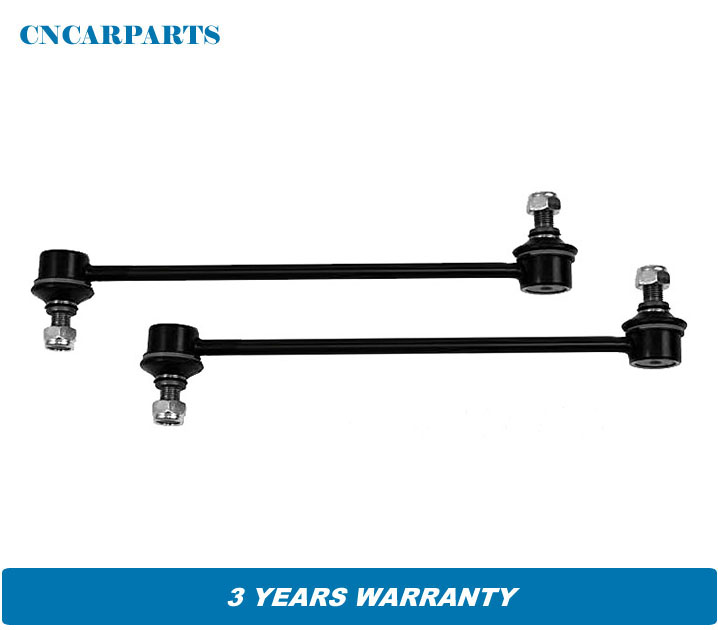 2pcs Stabilizer Sway Bar Link Anti Roll Bar Drop Links For TOYOTA COROLLA WISH PRIUS 48820-47010