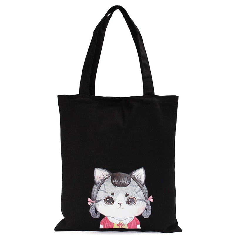 Online Buy Wholesale printed reusable shopping bags from China ...