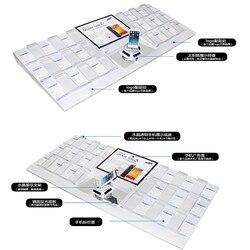 Brak opłat nie alarm sklep detaliczny wyświetlacz showroom dummy demo telefony komórkowe montażu akrylowe uniwersalny bezpieczeństwa obecnej bazy