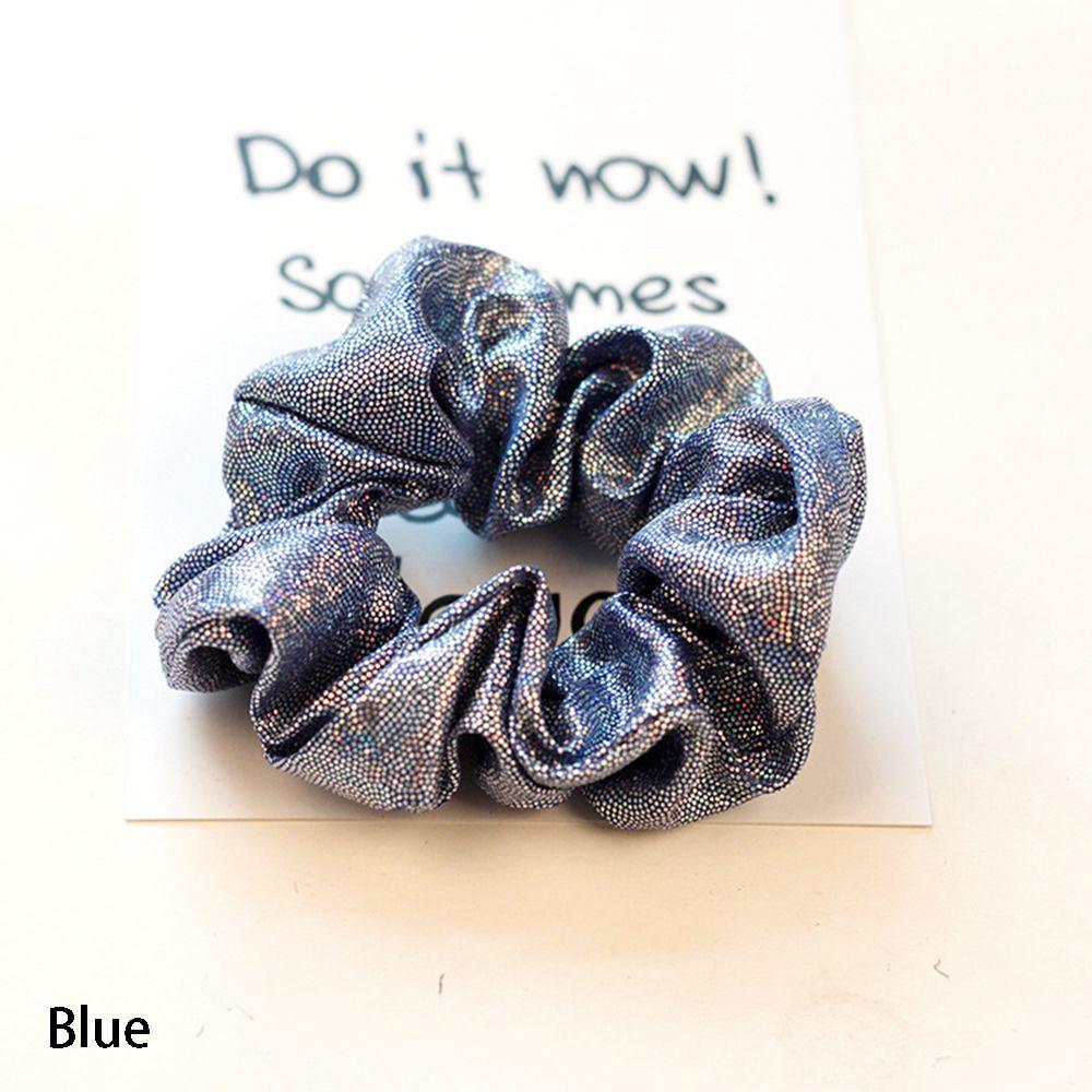 dark blue Hair Rope