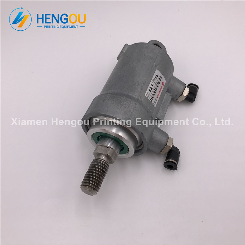 2 Pieces free shipping 00.580.4300 Hengoucn pneumatic cylinder D40 H25 Hengoucn SM52 SM74 machine cylinder2 Pieces free shipping 00.580.4300 Hengoucn pneumatic cylinder D40 H25 Hengoucn SM52 SM74 machine cylinder