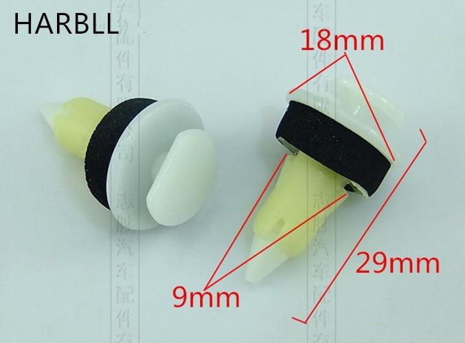 Harbll 2pcs Suitable For Mercedes Mlkml320glslkg Level Interior