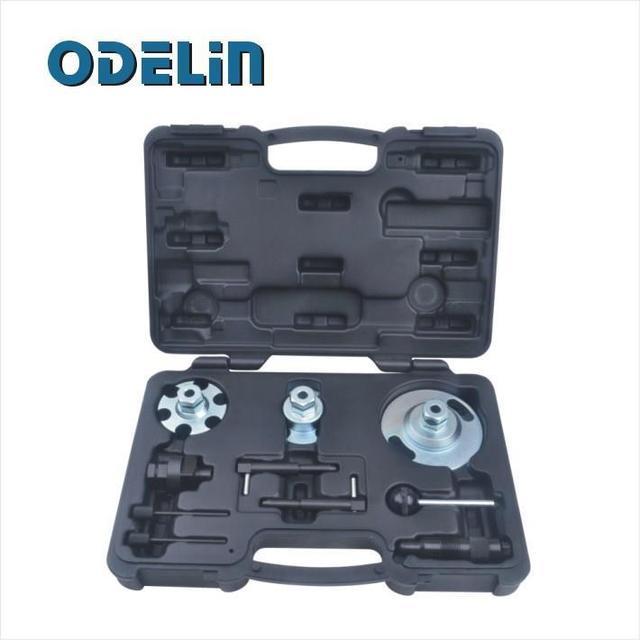 Распределительный вал Блокировки Набор Инструментов Для VW AUDI V6 A4 A5 A6 S6 A8 Q5 Q7 регулировка двигателя