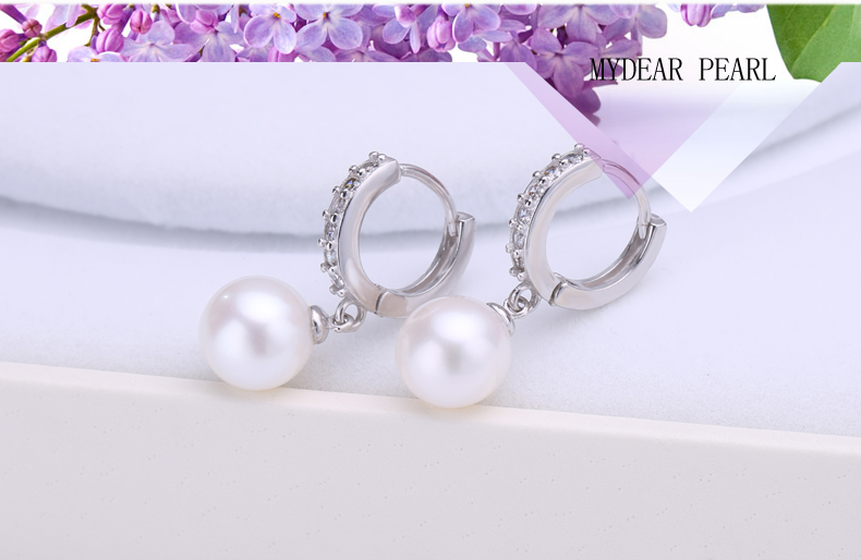 pearl earrings 33