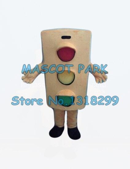 mascot serious traffic light mascot costume adult size cartoon traffic safe theme anime cosplay costumes carnival fancy dress