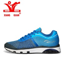 2017 men Running Shoes Air Cushionig Breathable Mesh Boys Winter Sneakers Sport man Shoes For Jogging Athletic Shoes size 40-46