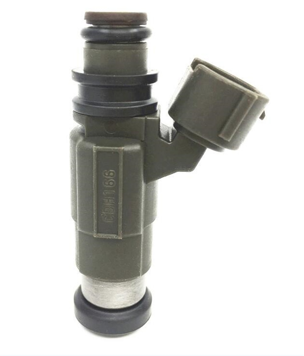 4pcs Fuel Injectors Fuel Nozzles CDH166 730962R Jets Fit for Mitsubishi Lancer Mazda Family 1 6