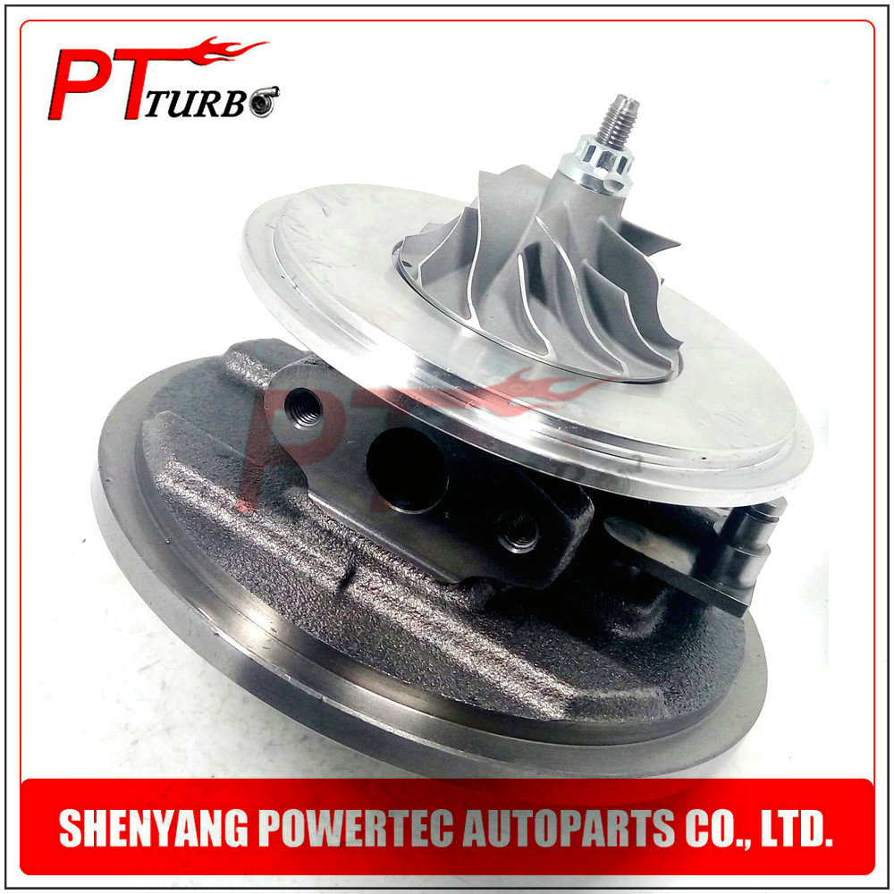 Balanced k18 iron GT1549V turbo charger core CHRA Turbo cartridge 761433 761433 5003S for Ssangyong Actyon