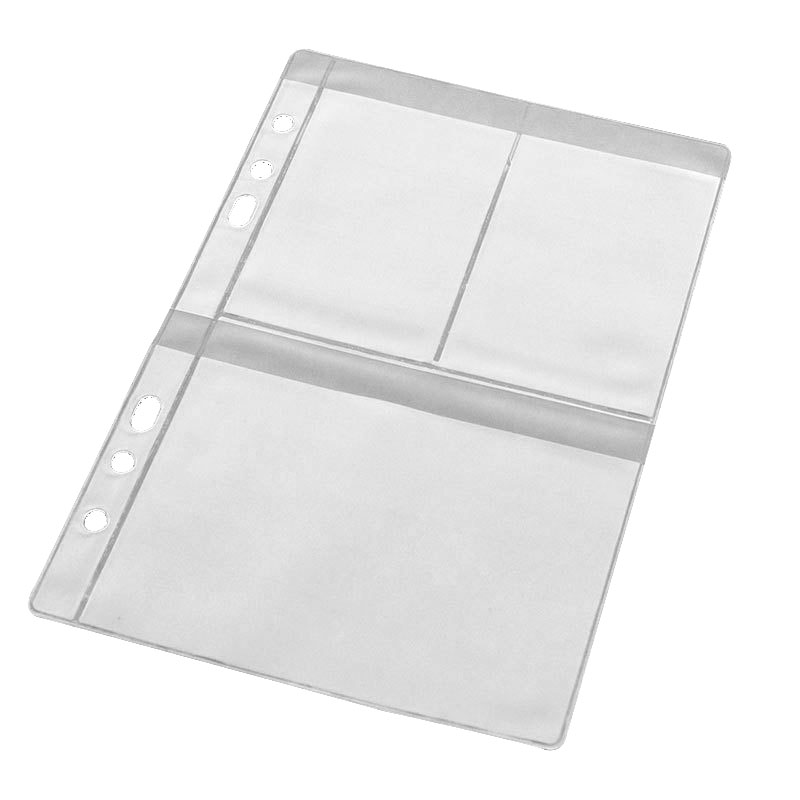 Dropshipping Cutting Dies Storage Book Collection DIY Scrapbooking Stencil Album Cover Holder MDP66