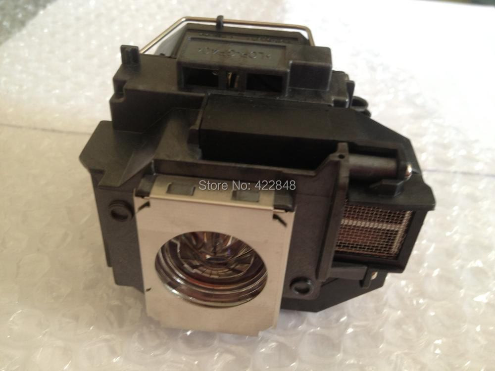 projector lamp ELPLP58/ V13H010L58 for Epson EB-S10/EB-S9/EB-S92/EB-W10/EB-W9/EB-X10/EB-X9/EB-X92 projectors