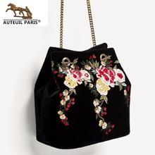 цены Fashion Handbag Quality Embroidered Women Shoulder Messenger Bag Hot Chain Women Travel Casual Bag Luxury Brand Women Bag
