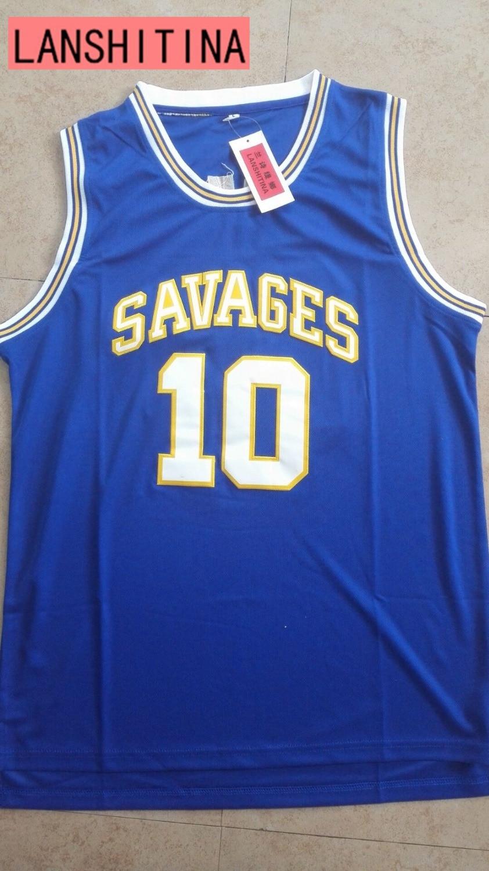 Mens Dennis Rodman Basketball Jerseys Rodman 10 OKLAHOMA SAVAGES College  Basketball Jersey Stitched Shirts fbc1115f8