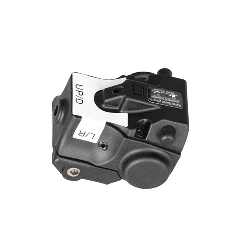 tiro subcompacto auto defesa arma laser ponto vista 03
