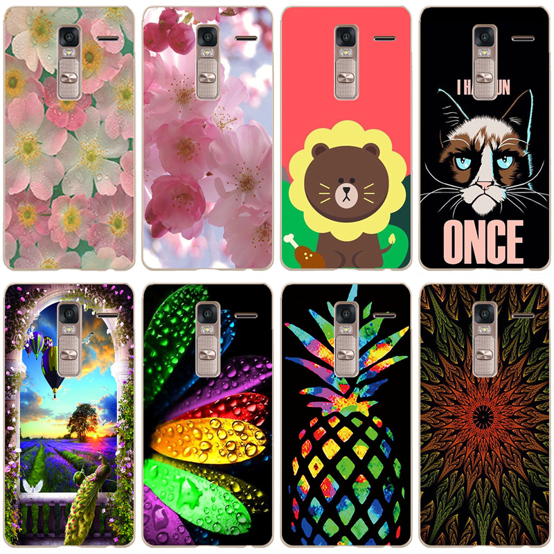 Fashion <font><b>For</b></font> <font><b>LG</b></font> Zero H740 F620S F620L F650K <font><b>Case</b></font> Ultra Thin Painting Soft Silicone Shell <font><b>For</b></font> <font><b>LG</b></font> <font><b>Class</b></font> H650 LTE <font><b>H650E</b></font> Phone <font><b>Cases</b></font> image