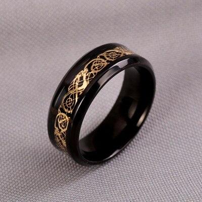 Если цвет камня: Черный, золото