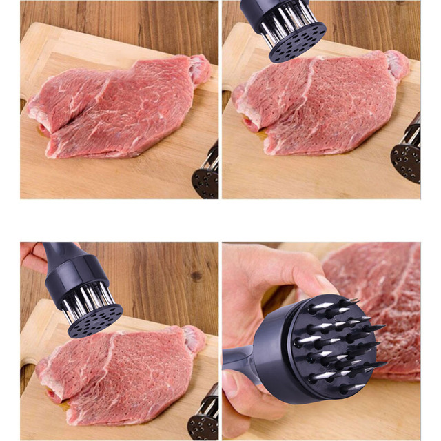Profession Meat Tenderizer Needle cooking ware