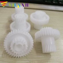 5pcs Fuser drive gear For toshiba copier parts 163 181 182 166 167 203 205 207 165
