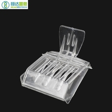 10pcs Queen Bee Cage Beekeeping Equipment and Apicultura Tools  for Beekeeper keeping HDQC-010