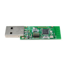 New USB Sniffer Dongle Protocol Analyzer Module CC2531 Sniffer Packet Module DOM668(China)