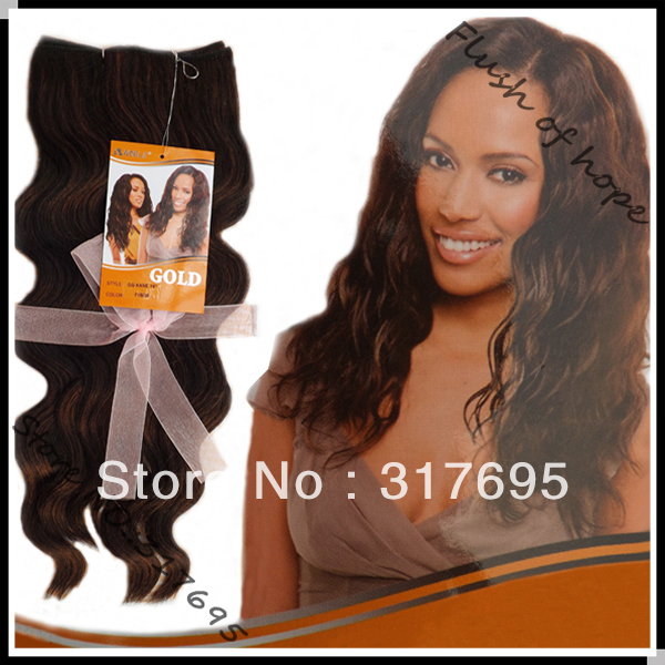 Hair Band For Free Noble Gold Gg Kane Synthetic Hair Extensions Body