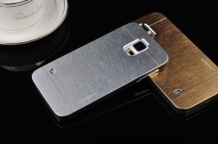 sports shoes 2552e c4f17 US $2.98 |Luxury Mobile Phone Cases For Samsung Galaxy S5 Case i9600 SV  Metal Aluminium Covers Accessories Capa RB0569 on Aliexpress.com | Alibaba  ...
